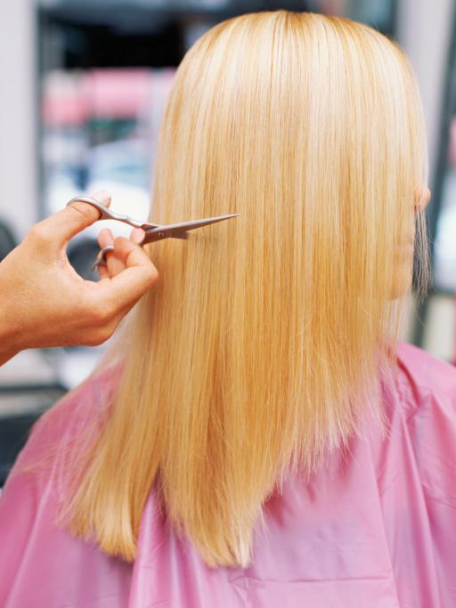 Расчесываем волосы правильно расчёска и тип волос массаж